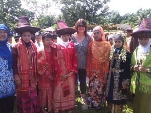 sumatra independence day